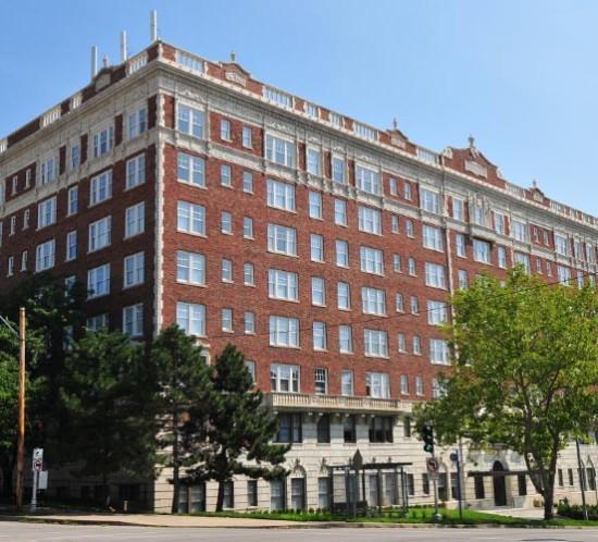 Bellerive Apartments
