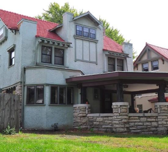 Edwin H. Ulrich House