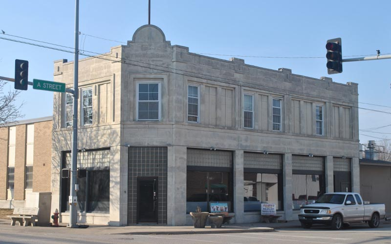 First National Bank Skiatook
