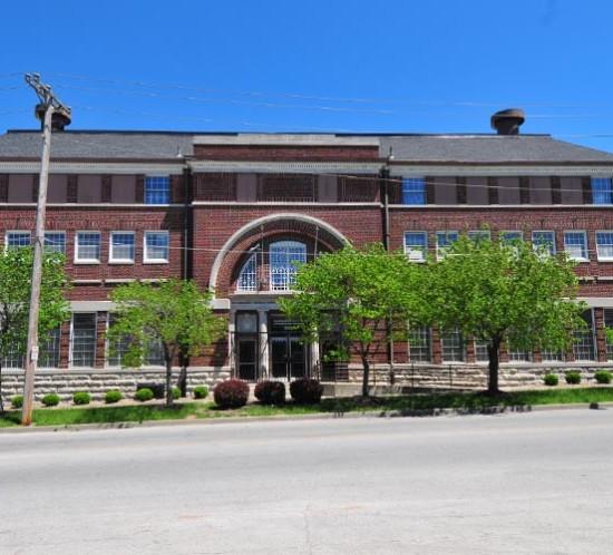 Horace Mann Elementary School