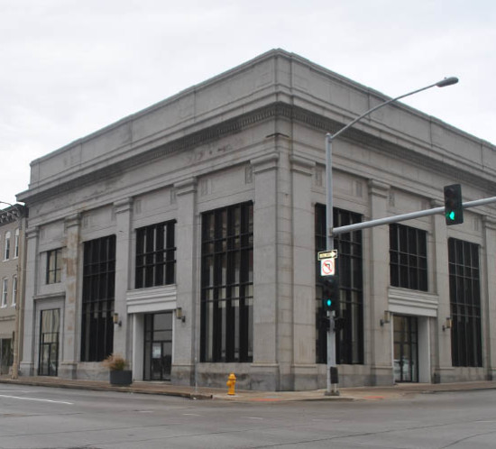 Scott County Savings Bank