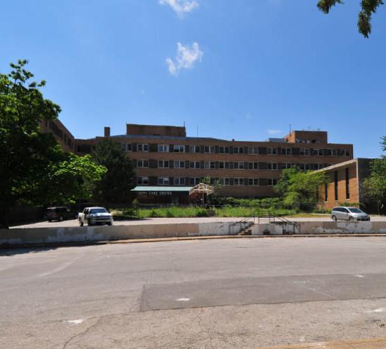 St Margarets Hospital