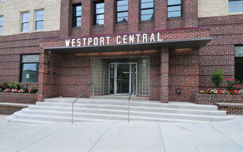 Westport Central Apts Featured