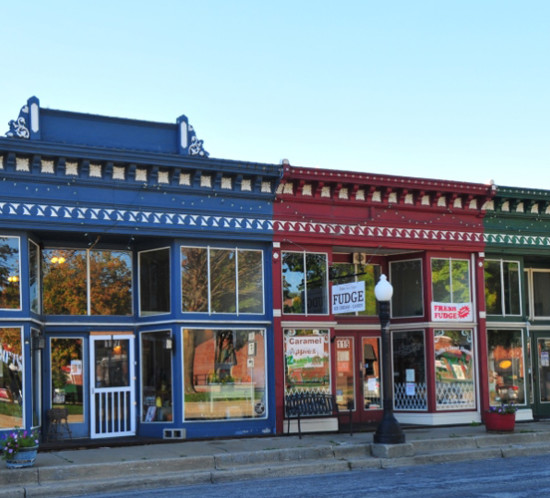 The City of Smithville engaged Rosin Preservation to create a historic district knowing that historic tax credits would be an attractive economic incentive to support downtown revitalization.
