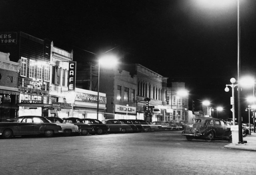 Schuyler Main Street